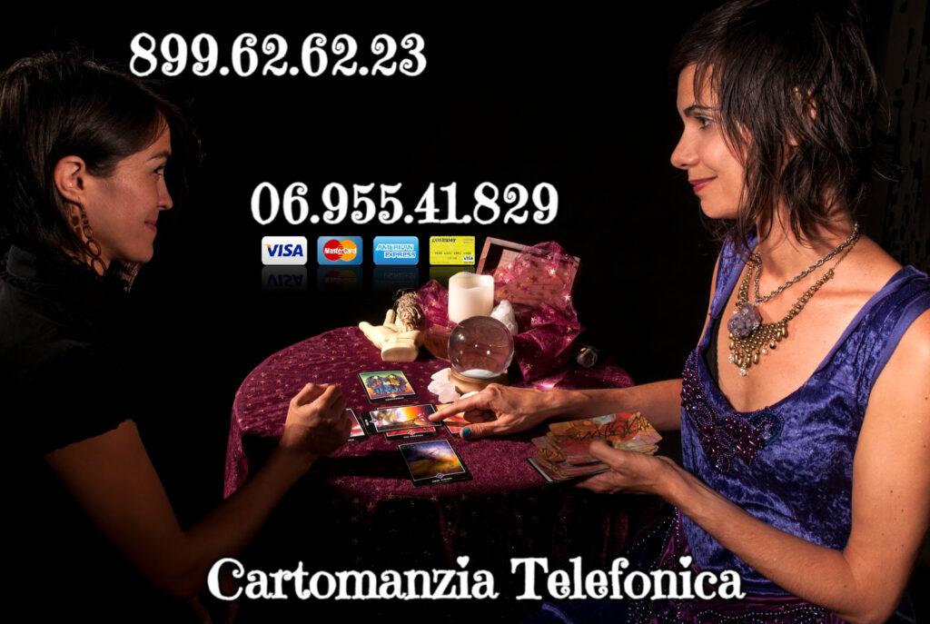 cartomanzia telefonica basso costo